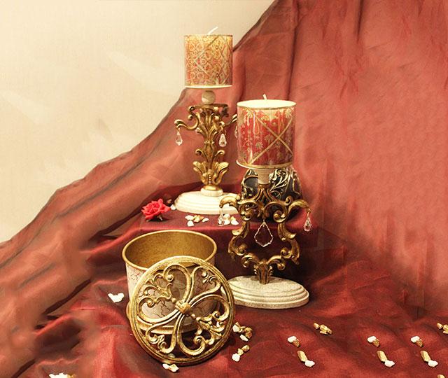 Ishatvam – Luxury Home Furnishing