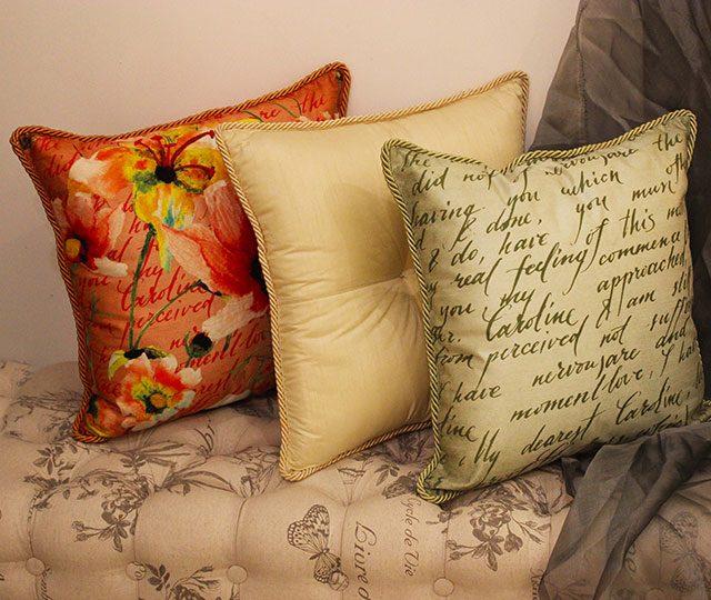 floral-script-cushions