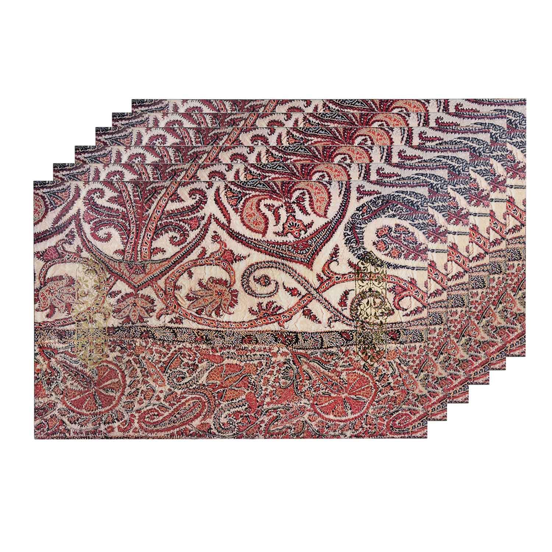 Jamaware mats