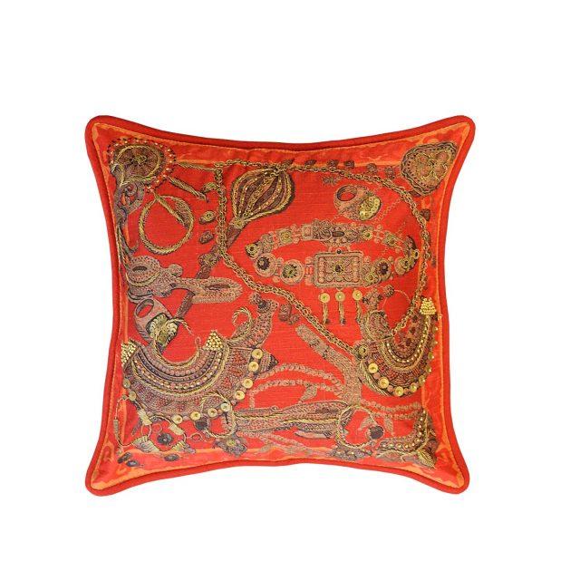 JO 12 X 12 cushion cover