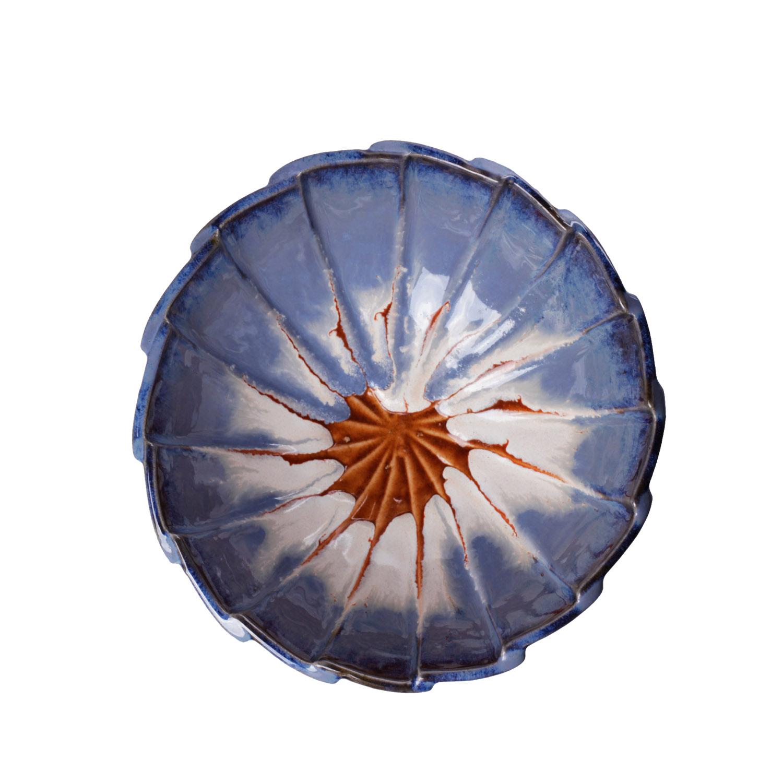 blue bowl m 2