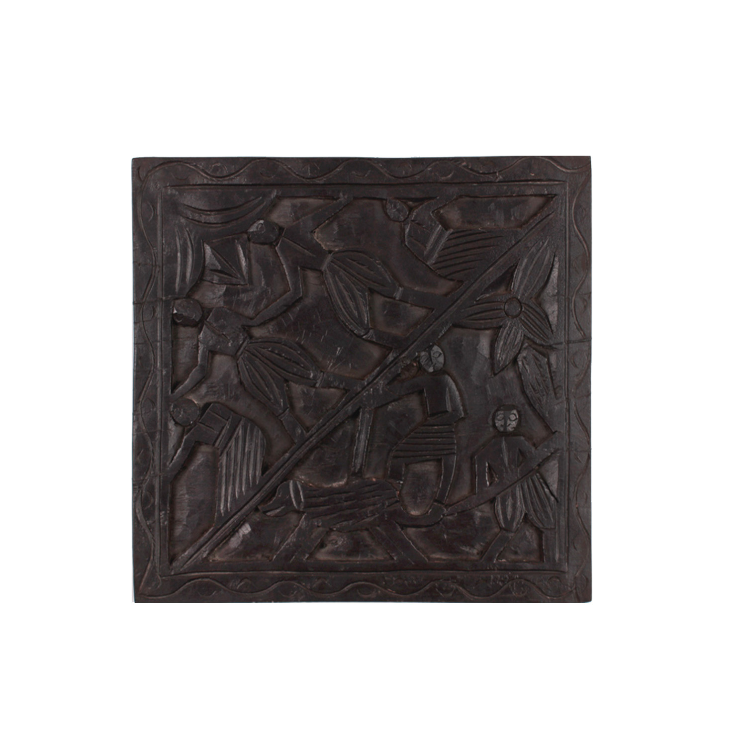 wooden wall panel 3