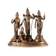 Brass Ram darbar small 1