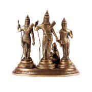 Brass Ram darbar small