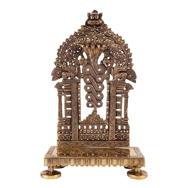 Brass Stand