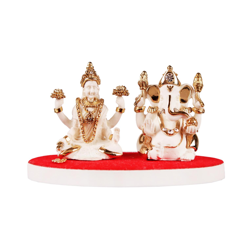 Ganesh laxmi small