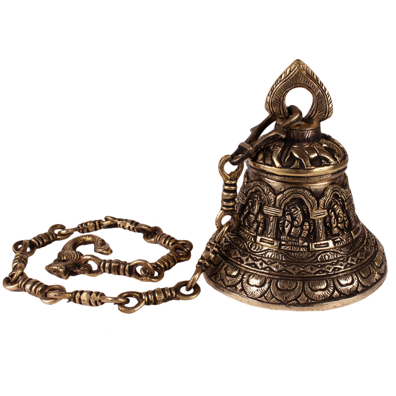 Ganpati bell
