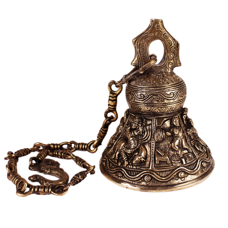 Kahna bell 1